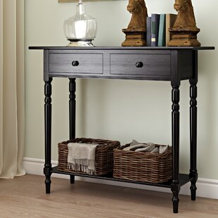 Gerard Console Table by Andover Mills
