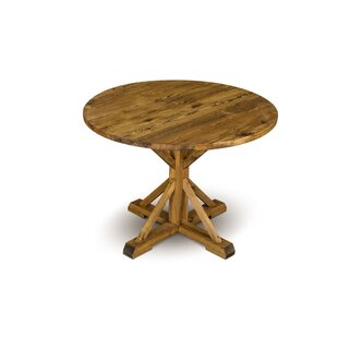 Burnhill Dining Table By Union Rustic