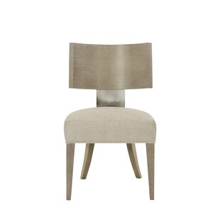 Great Price Mosaic Dining Chair by Bernhardt