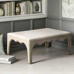 Ormond Coffee Table by House of Hampton Cheap