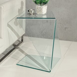 Check Prices Terrie End Table by Orren Ellis