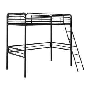 Kent Twin Loft Slat Bed