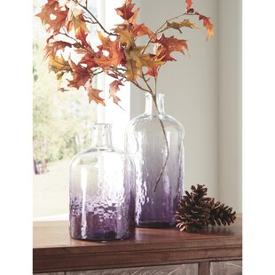 Yeung 2 Piece Table Vase Set