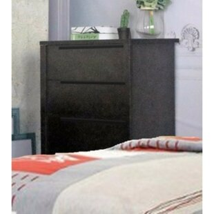 Latitude Run Drinnon 5 Drawer Chest