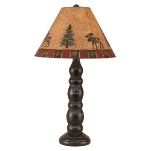 Rustic Living 30 Table Lamp