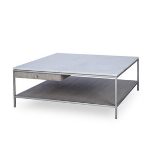 Maison 55 Paxton Coffee Table with Storage
