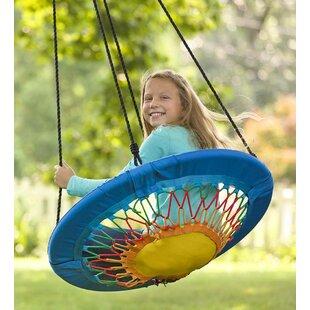Fun Shine Swing By Freeport Park