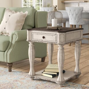 Shop For Tavant End Table By One Allium Way