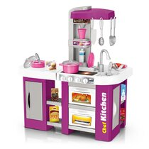 Purple Play Kitchen Sets Accessories You Ll Love In 2021 Wayfair