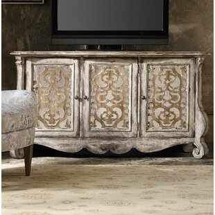 Hooker Furniture Chatelet Entertainment Center