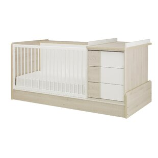 Richmond Cot Bed By Isabelle & Max