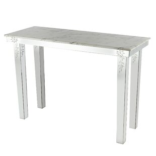 A&B Home Console Table