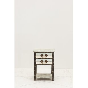 Durazo Multi-tiered Telephone Table By Beachcrest Home