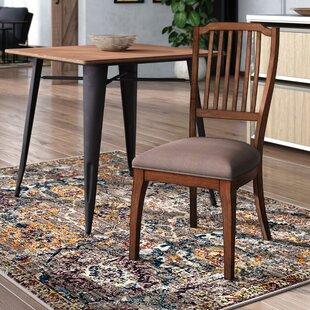 Brownwood Spindle Back Dining Chair (Set of 2) by Trent Austin Design