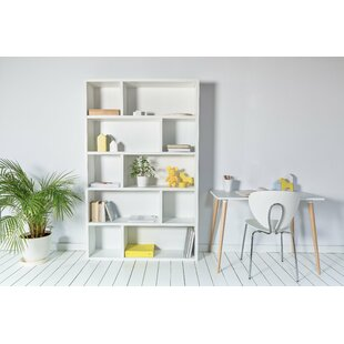 Wethersfield Bookcase By Ebern Designs