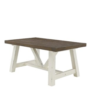 Sussex Shores Dining Table By Breakwater Bay