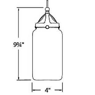 WAC Lighting Mason Monopoint 1-Light LED ..