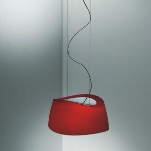 ZANEEN design Aero 2-Light Pendant