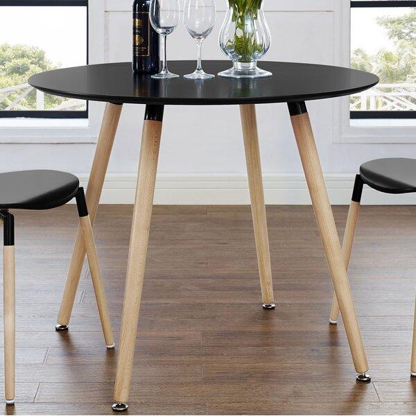 Extra Large Dining Table | Wayfair