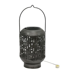 Low priced Compton LED Outdoor Wall Lantern By Bloomsbury Market