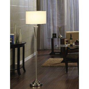 Price comparison Rayan 60 Floor Lamp By Latitude Run
