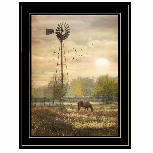 Windmill Art Wayfair