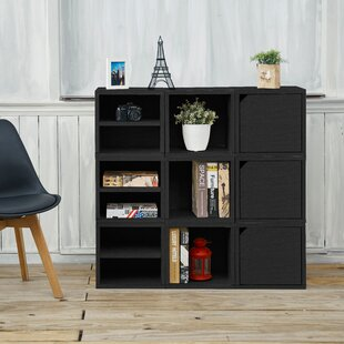 Cube Unit Bookcase by Way Basi..