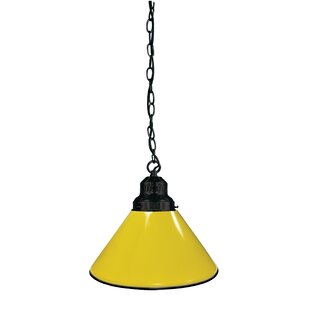 Holland Bar Stool 1-Light Cone Pendant