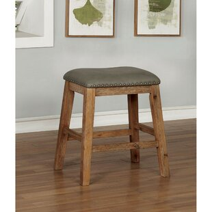 Quane Accent Stool (Set of 2) Loon Peak