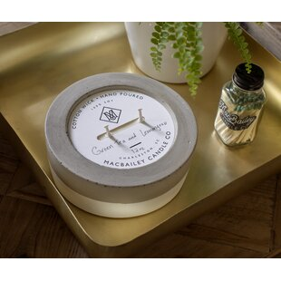 Flame Macbailey Candle Co Candles You Ll Love In 2021 Wayfair