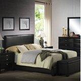 Schermerhorn Upholstered Standard Bed by Latitude Run