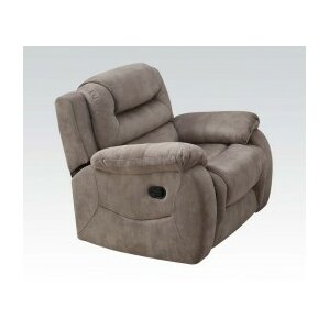 Dreka Manual Recliner  sc 1 st  Wayfair & French Country Recliners Youu0027ll Love | Wayfair islam-shia.org
