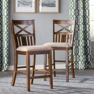 Bryson Transitional Dining Chair (Set of 2) by Loon Peak