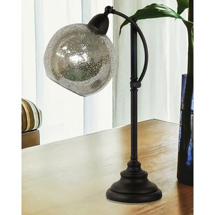 Alexandria 21 Arched Table Lamp