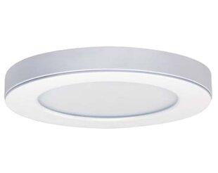 Orren Ellis Pearcy 1-Light LED Flush Mount