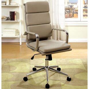 Brayden Studio Executive Chair
