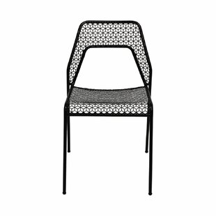 Hot Mesh Patio Dining Chair Blu Dot
