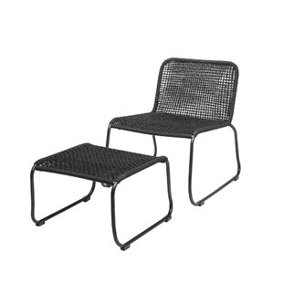 Rosio Garden Chair By Bay Isle Home