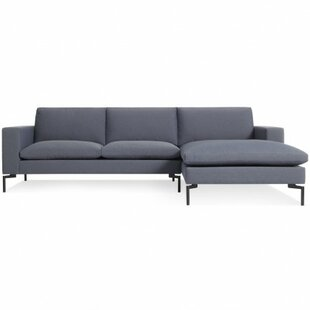 The New Standard Sectional Collection