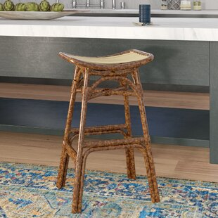 Ayanna 31.5 Bar Stool by Mistana Today Only Sale