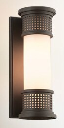 Lisson Outdoor Sconce