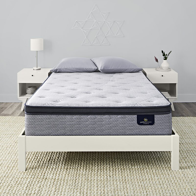 Serta Perfect Sleeper 14 75 Quot Standale Ii Pillow Top Firm