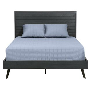 Reviews Mahore Standard Platform Bed by Union Rustic Reviews (2019) & Buyer's Guide