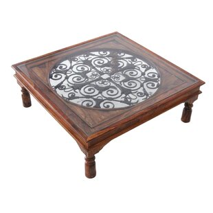 Trenton Coffee Table By Marlow Home Co.
