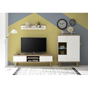 Lillian Entertainment Unit By Norden Home