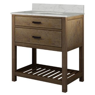 Inexpensive Toby 30 Vanity Set By Sagehill Designs