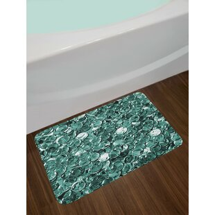 Sheltie Kitchen Bath Mat By East Urban Home