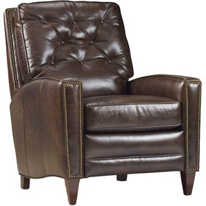 Powell Leather Recliner  sc 1 st  Wayfair & Brice Bonded Leather Recliner | Wayfair islam-shia.org