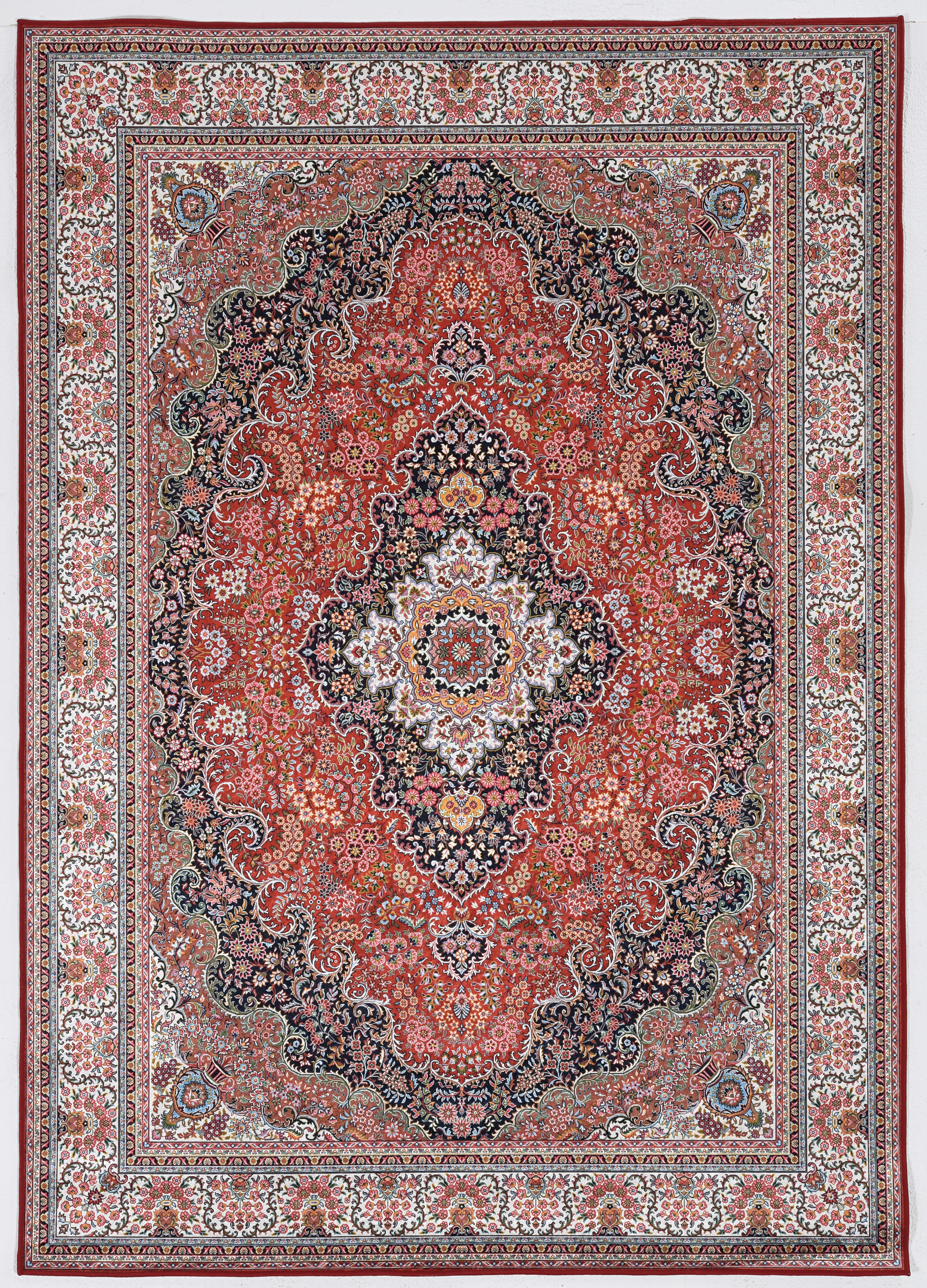 Orange Red Area Rugs You Ll Love In 2021 Wayfair