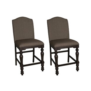 Sansome Upholstered Dining Chair (Set of 2)